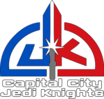 Capital City Jedi Knights | Choreographed Lightsaber Combat